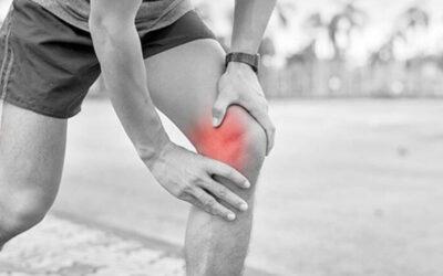 Травматический бурсит коленного сустава симптомы и лечение